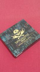 【即決】BREAKERZ(BEST)初回盤2CD+2DVD