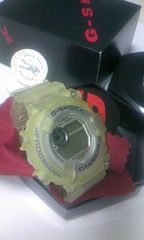 G-SHOCK DW-8200WC