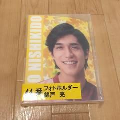 関ジャニ∞ フォトホルダー 錦戸亮 セブン