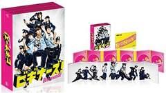 新品*ビギナーズ!ブックレット付6枚組DVD-BOX藤ヶ谷キスマイ北山Kis-My-Ft2