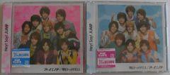 �����Đ��� Hey! Say! JUMP �������ް �����1�E2 CD+DVD �ѕt