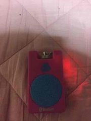 Bluetooth小型スピーカー