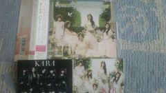 超レア!☆KARA/スピードアップ☆初回限定盤B/CD+DVD帯・激レア!トレカ付!