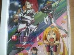 歌CD『宇宙騎士テッカマンブレードII』