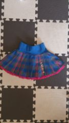 アースマジック スカート 130