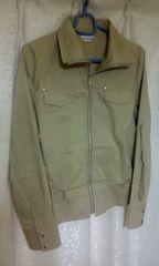 ジャケットコート 袖ロールアップサイズM9R