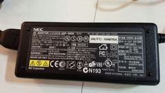 NEC  ノートパソコン用 ACアダプタ