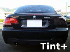 Tint+���ė��pOK BMW E92 ���� ð����� �Ӱ�̨��