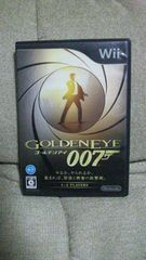 Wii �ް���ݱ� 007 ����
