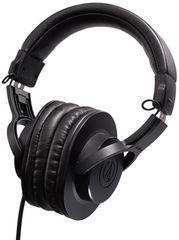 【新品】audio-technica PRO モニターヘッドホン ATH-M20x