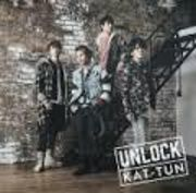 即決 KAT-TUN UNLOCK (+DVD) 初回限定盤2 新品未開封