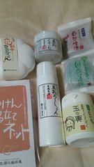 新品豆腐の盛田セット