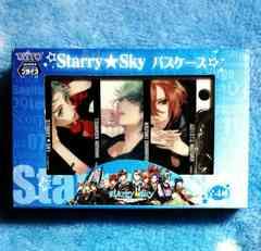 Starry☆Sky パスケース 定期 winter 新品非売 青空 不知火 天羽