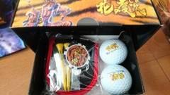 CR 花の慶次★オリジナルゴルフセット