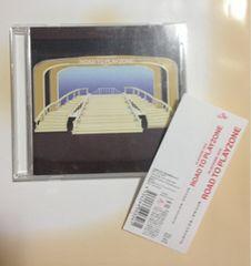 ROAD TO PLAYZONE 2010*オリジナルサウンドトラックCD アルバム