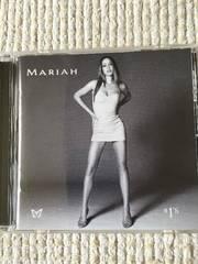 MARIAH CAREY マライアキャリー #1's (The Ones)