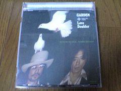 GARDEN CD Love Doubler