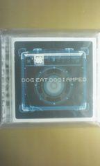 DOG EAT DOG�uAMPED�v �h�b�O �C�[�g �h�b�O