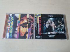 黒夢CD2枚セット★「FAKE STAR」「新宿LOFT」