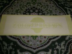 Colored rice men �X�e�b�J�[ �I�E�g ���b�v�N���[��