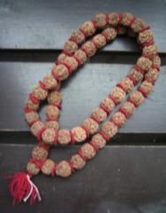 108センチ*54玉・18ミリ玉 菩提樹数珠