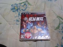 【新品PS3】真・北斗無双 北斗の拳
