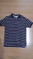 黒系ポロシャツ��988