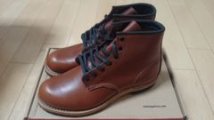 RED WING 9016 新品 US8D