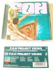 (CD)F.O.H/FOH/Full of Harmony/フルオブハーモニー☆PROJECT VIKING