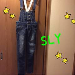 SLY☆サロペ