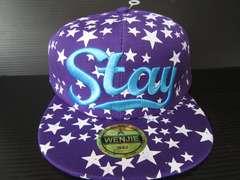 最新!B系HIPHOP/STAY紫・CAP