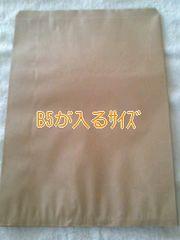 R20サイズ未晒無地平袋30枚B5が入る紙袋