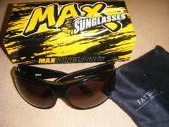 FATセルフレームサングラス黒MAXブラックフライバートンオークリー
