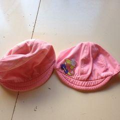 福袋・幼稚園帽子