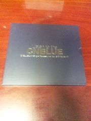 DVD Listen to the CNBLUE 2nd Single Release Live Tour @