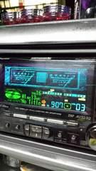 高音質 カロッツェリア MD CD オーディオ プチジャンク