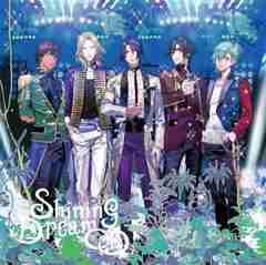 即決 うたの☆プリンスさまっ♪Shining Dream CD 初回生産限定盤