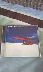 ZARDのベスト盤(^^)