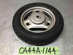 ☆ CA44A スズキ アドレス V50G リヤ ホイール タイヤ