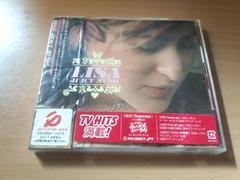 LISA(m-flo)CD「JUICY MUSIC」●