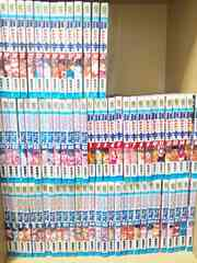 豪華122冊 刃牙 全巻セット フルセット