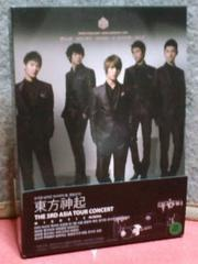 [韓国版] 東方神起 THE 3RD ASIA TOUR CONCERT MIROTIC/3枚組