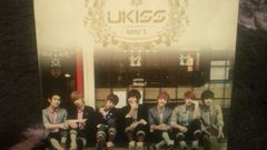 ����!��ڱ!��U-KISS/MINI5����������/CD+DVD