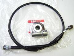 (500)GSX400F FSインパルススピードメーターギヤーワイヤーセット