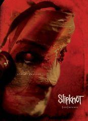 slipknot 2枚組DVD『{sic}nesses』ライブ 日本盤 美品!!
