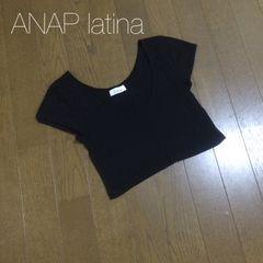 ANAP latina Tシャツ