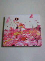 ��������CD+DVD�uLOVEisBEST/��ˈ��v2���g�����ı���і���