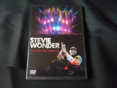 Stevie Wonder/スティービー・ワンダー  最新ベストクリップ集