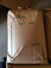 28年度愛媛県新米コシヒカリ20キロ玄米評価の通り美味しですよ