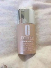 Clinique evenbetter�t�@���f65��